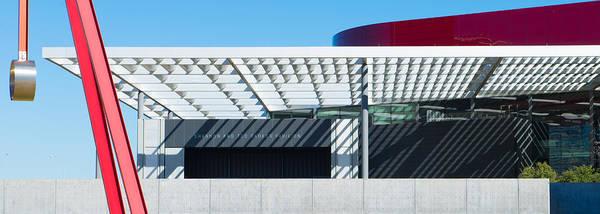 Photograph - Skokos Pavilion Dallas Tx by Darryl Dalton