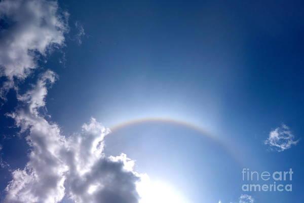 Photograph - Sky Bow by Jacqueline Athmann