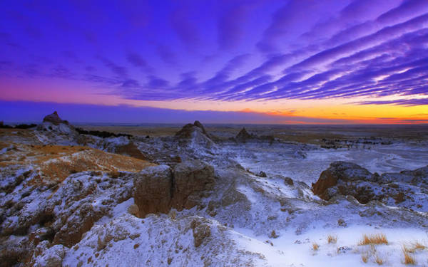 Wall Art - Photograph - Sky Lines by Kadek Susanto