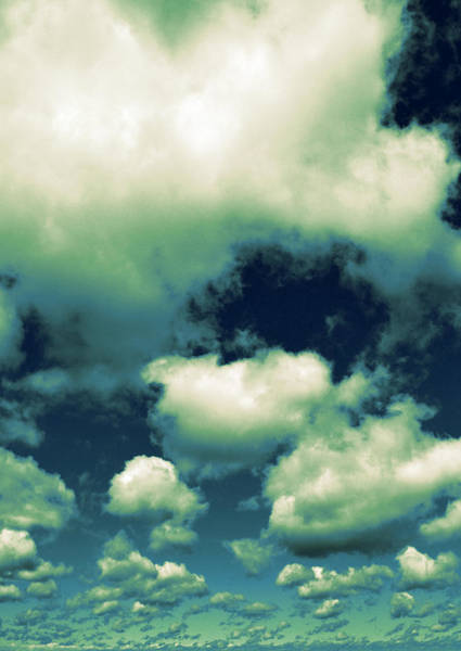 Photograph - Sky by Michelle Calkins