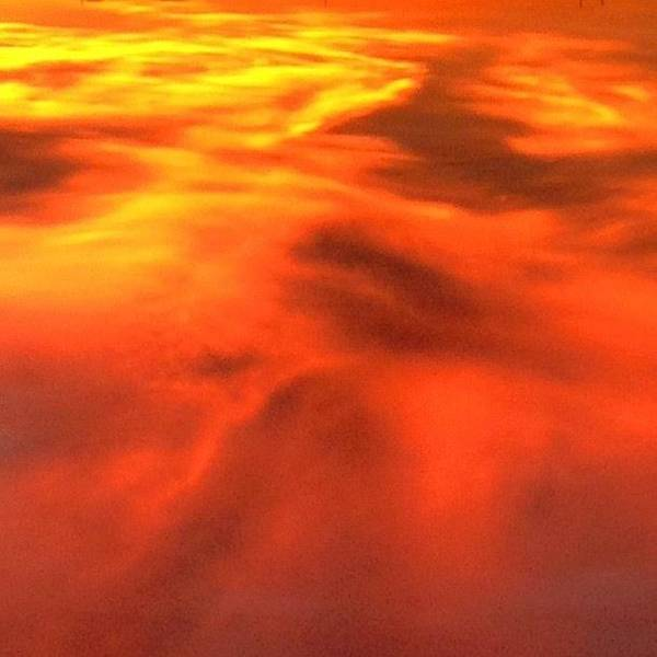 Wall Art - Photograph - Sky On Fire by Jake Harral