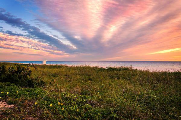 Photograph - Sky Waves by Lynn Bauer
