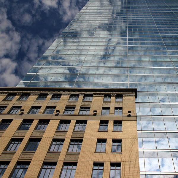 Photograph - Skyscraper 5 by Andrew Fare