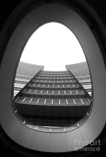 Photograph - Skyscraper by Mats Silvan