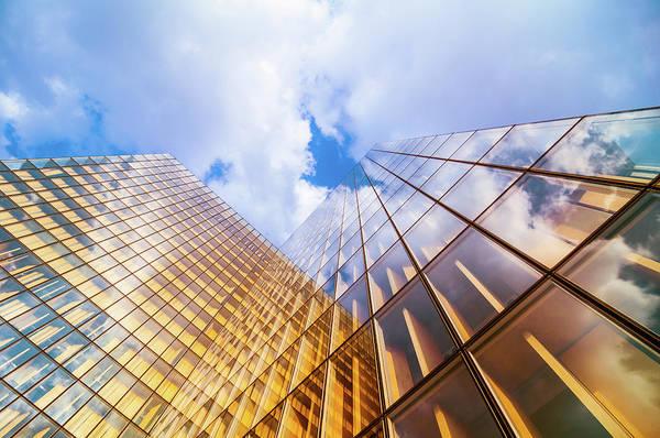 Photograph - Skyscraper by Mmac72