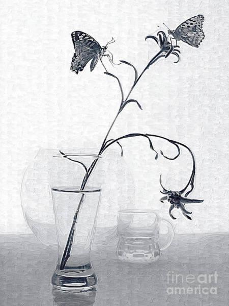 Post-impressionism Photograph - Still Alive by Still Life
