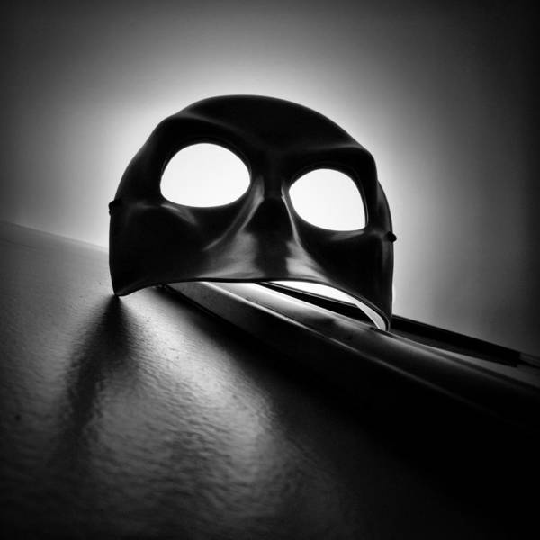 Photograph - Sleep No More by Natasha Marco