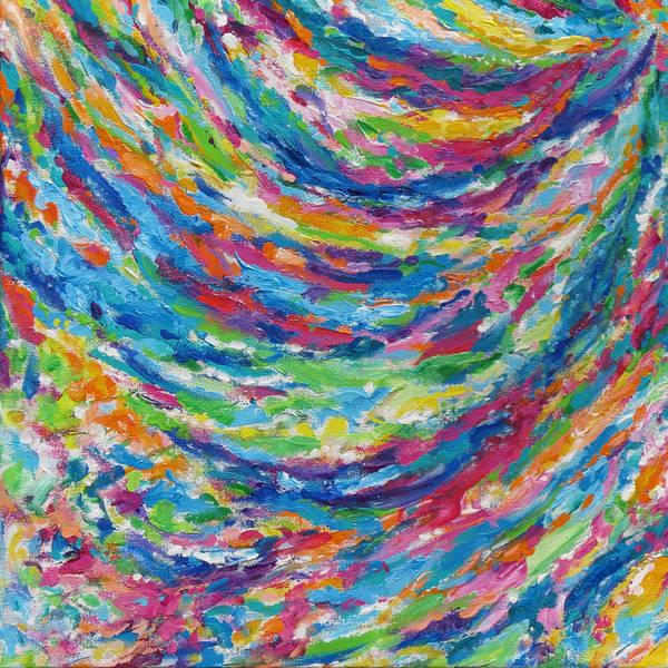 Essence Digital Art - Slice-o-life 01 C-bottom-left by Julie Turner