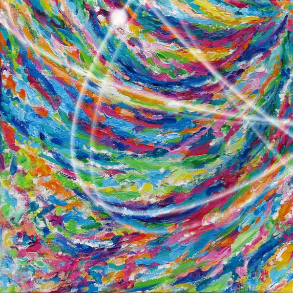 Essence Digital Art - Slice-o-life 02 C-bottom-left by Julie Turner