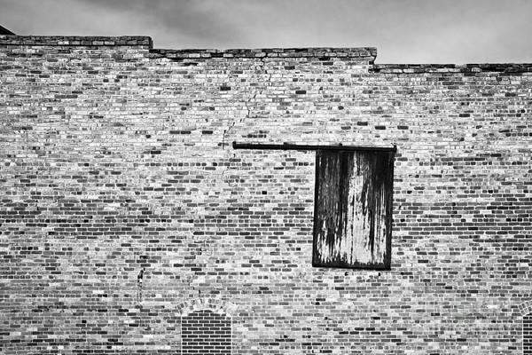 Photograph - Sliding Door 2 by Patrick M Lynch