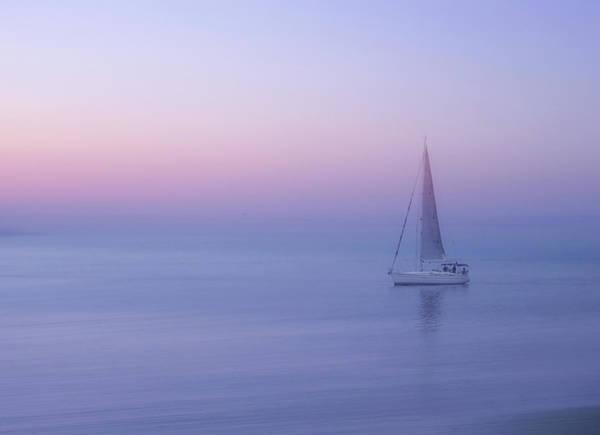 Boats Photograph - Sliema, Malta by Ellen Van Deelen