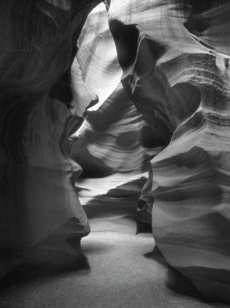 Southwest Digital Art - Slot Canyon 2 by Mike McGlothlen