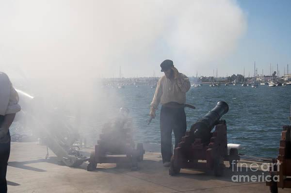 Photograph - Smoke Of Battle by Brenda Kean