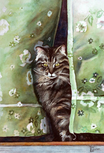 Maine Coons Paintings (Page #3 of 5) | Pixels