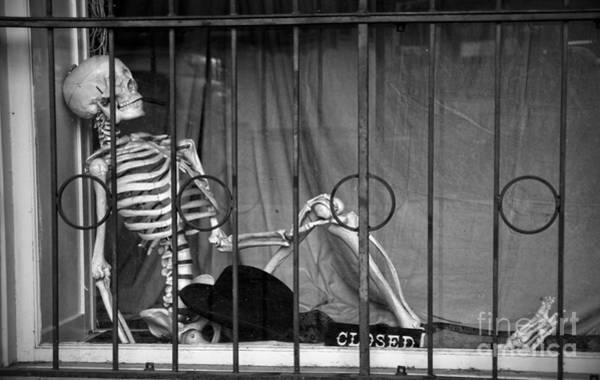 Photograph - Smoking In The Window by RicardMN Photography