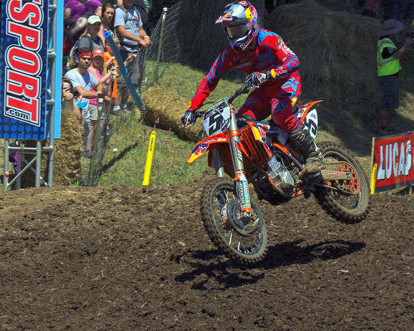 Washougal Photograph - Smooth by Brian McCullough