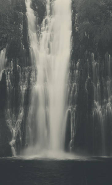 Shutter Speed Photograph - Smooth by Laurie Search