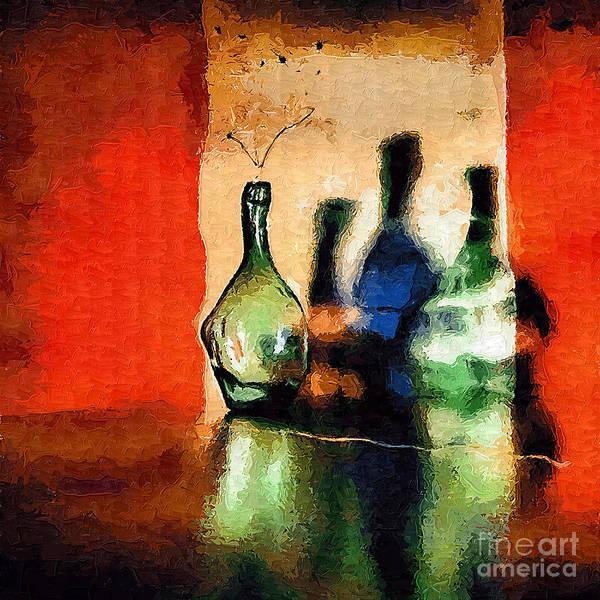 101 Digital Art - Smooth Light by Still Life
