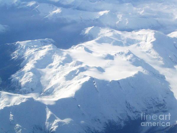 Photograph - Snow Daze by Vivian Martin