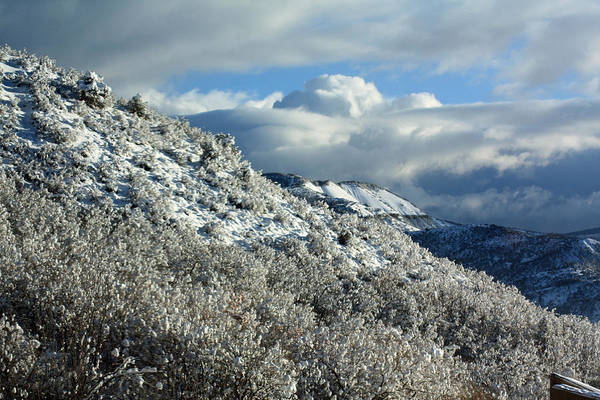 Photograph - Snowmass Colorado by Pat Moore