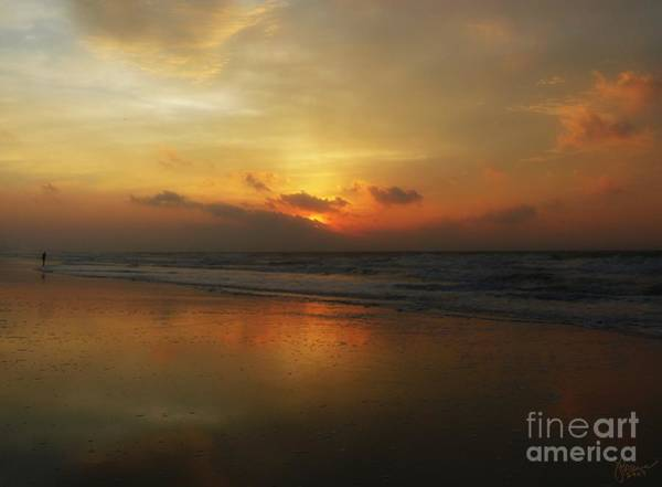 Photograph - Time For Reflection by Jeff Breiman