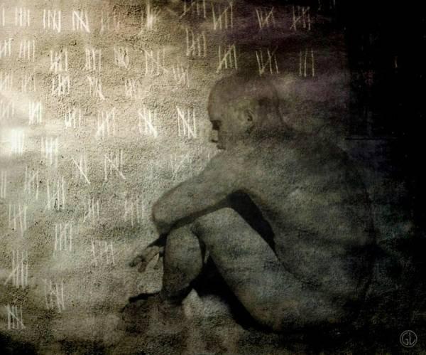 Count Digital Art - So Many Days by Gun Legler
