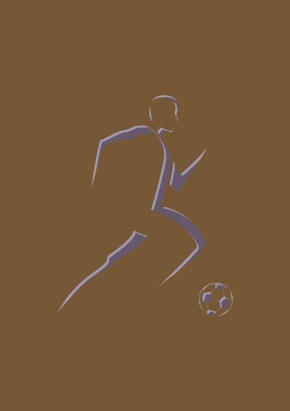 Whitecaps Photograph - Soccer Player5 by Joe Hamilton