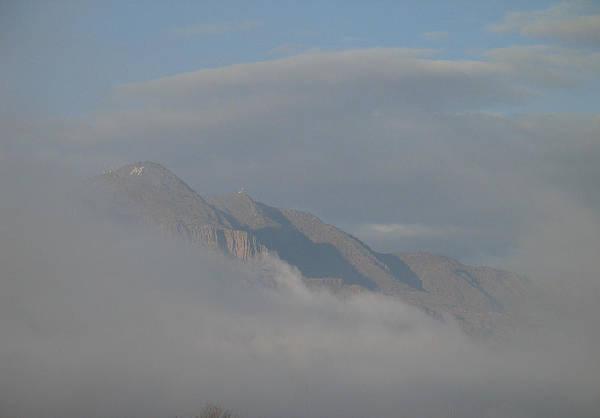 Photograph - Socorro Peak - Nm by Steven Ralser