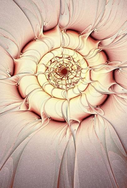 Digital Art - Soft Spot by Anastasiya Malakhova