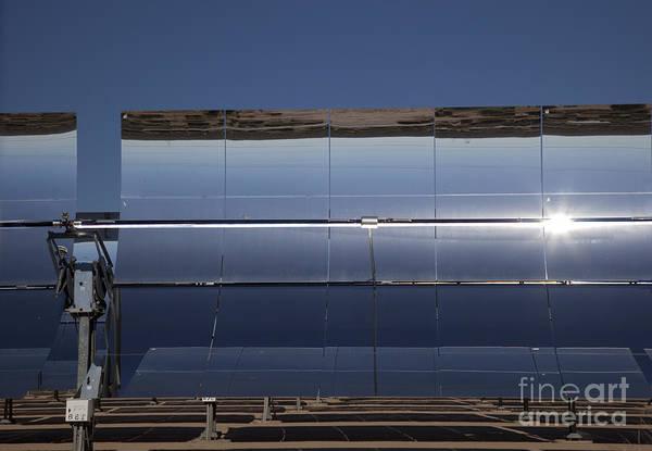 Photograph - Solar Energy by Jim West