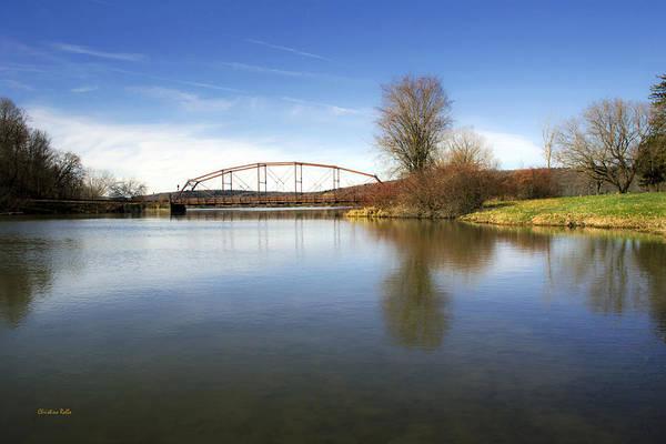 Photograph - Solitude Bridge by Christina Rollo