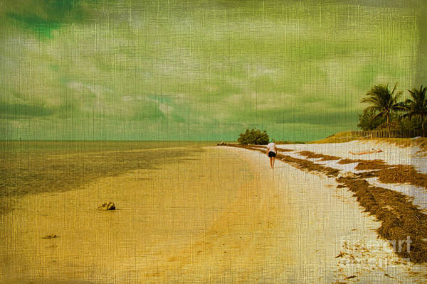 Photograph - Solitude In The Keys by Deborah Benoit