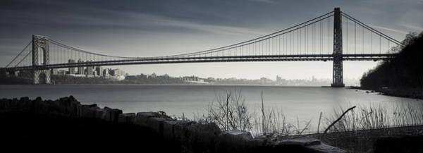 Wall Art - Photograph - Somber Gwb by Chris Halford