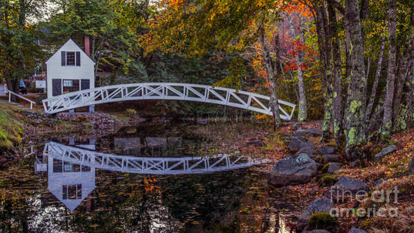 Photograph - Somersville Maine. by New England Photography