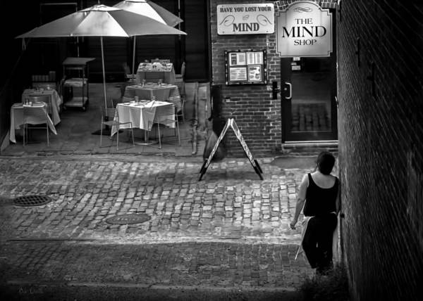 Photograph - Something For Your Mind by Bob Orsillo
