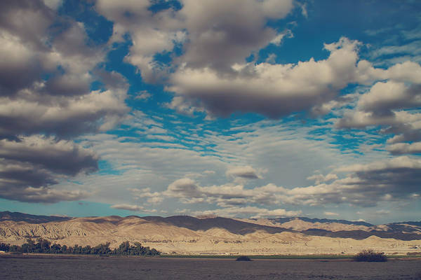 Indio Photograph - Something Unpredictable by Laurie Search