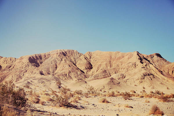 Deserts Photograph - Sometimes I See So Clearly by Laurie Search