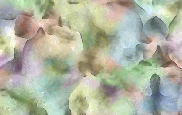 Phantasy Digital Art - Somnium II by Carlos Vieira
