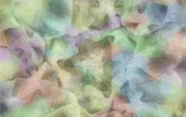 Phantasy Digital Art - Somnium I I I by Carlos Vieira