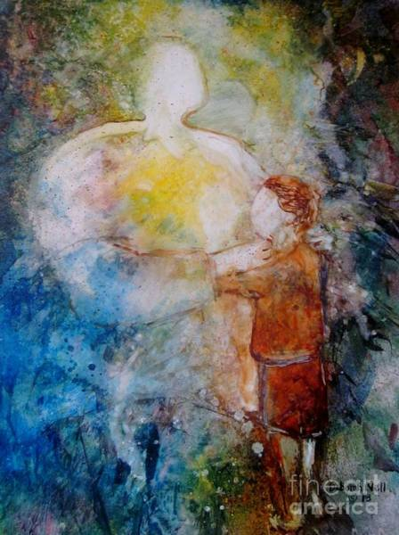 Painting - Sonship by Deborah Nell
