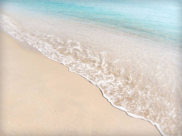Ocean Breeze Photograph - Soothing  by Julie Palencia