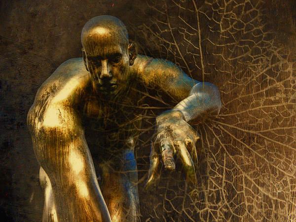 Allegory Wall Art - Photograph - Soul Cage by Joachim G Pinkawa