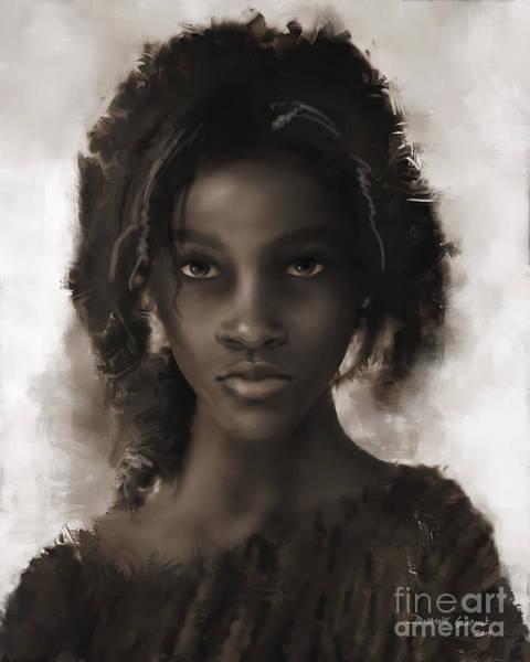 Digital Art - Soul For Sale by Dwayne Glapion