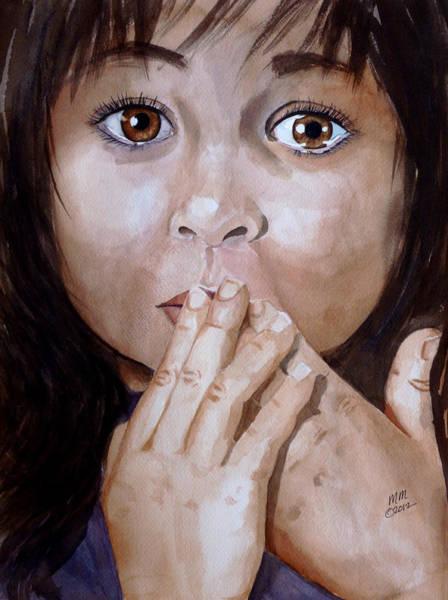 Soul Tears Art Print