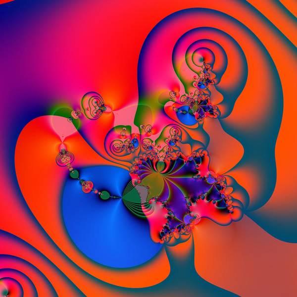 Spoken For Digital Art - Sound Wave by Barroa Artworks