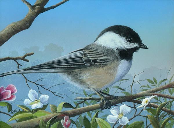 Sounds Of Spring Art Print