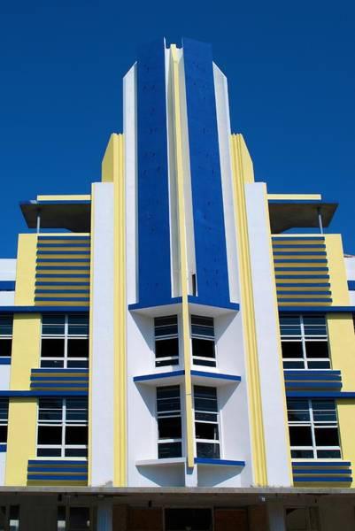 Photograph - South Beach 2 by Ricardo J Ruiz de Porras