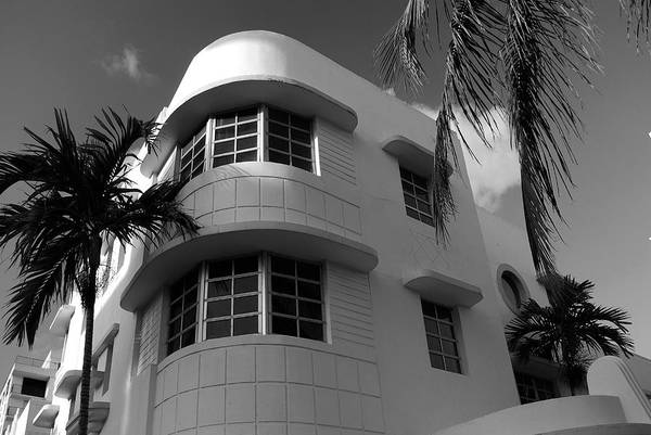 Photograph - South Beach 8 by Ricardo J Ruiz de Porras