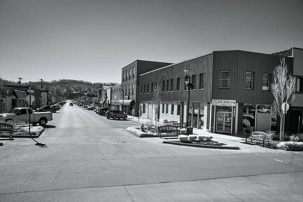 Photograph - South Charleston Wv by Mary Almond