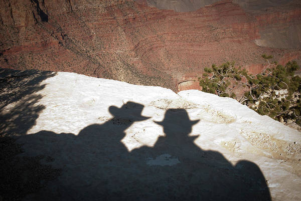 Flagstaff Photograph - South Rim, Grand Canyon National Park by Jeremy Wade Shockley